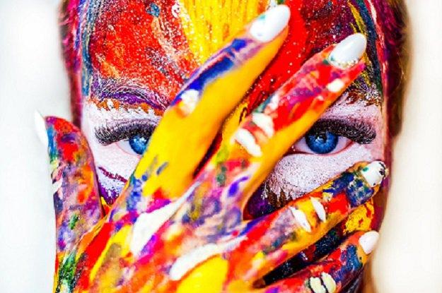 文青就是腳勤:你的靈魂是什麼顏色?特搜6場揭開潛在個性的色彩展覽