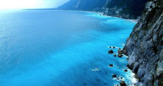 清水斷崖一日遊 ─ 一起走到天涯海角