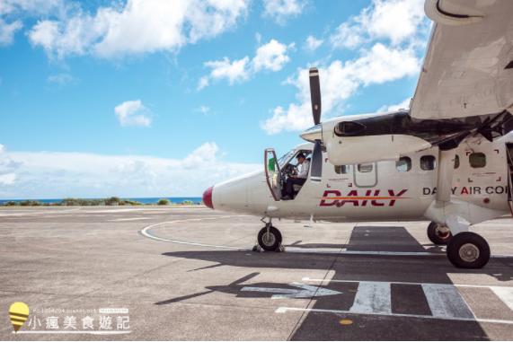 蘭嶼行程規劃四天三夜懶人包|必去景點蒐集分享/德安航空注意事項&住宿&交通總整理